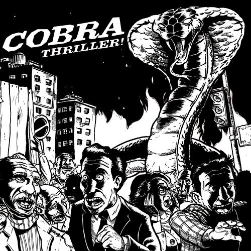 Thriller! by Cobra