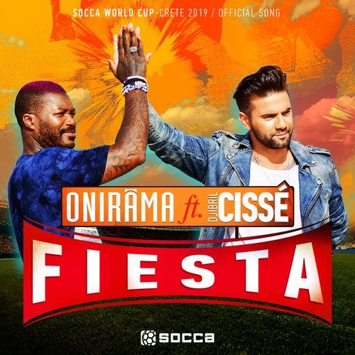 Fiesta by Onirama
