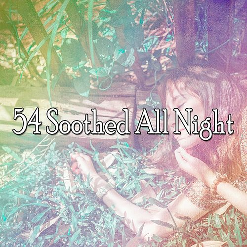 54 Soothed All Night de Lullaby Land