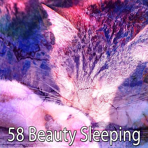 58 Beauty Sleeping de White Noise Babies