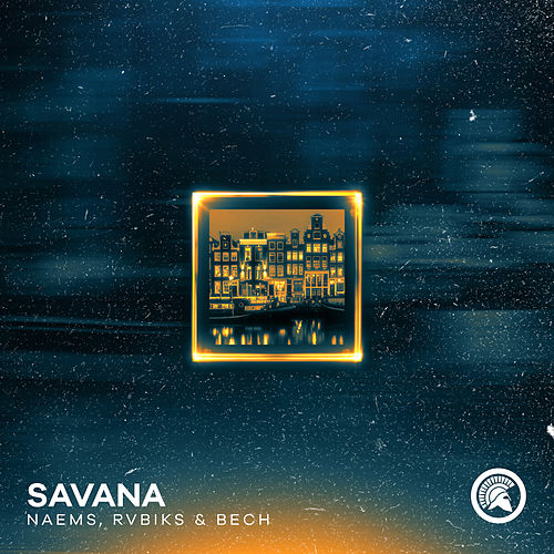 Savana by Naems