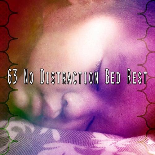 63 No Distraction Bed Rest von Rockabye Lullaby