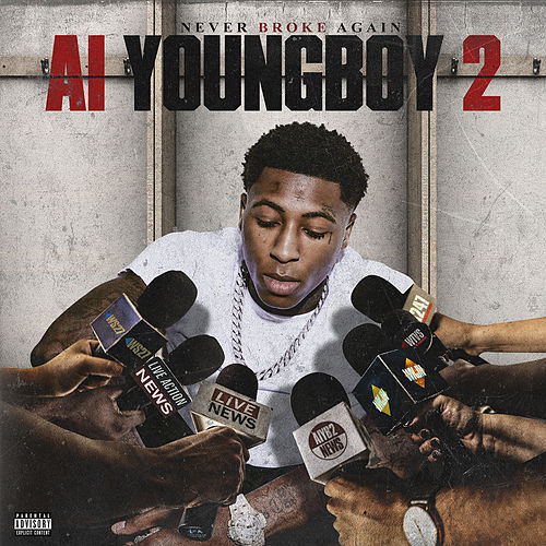 AI YoungBoy 2 von YoungBoy Never Broke Again