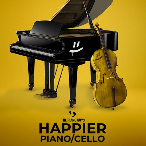 Happier de The Piano Guys