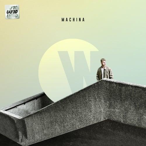 Machina (UKF10) de Wilkinson