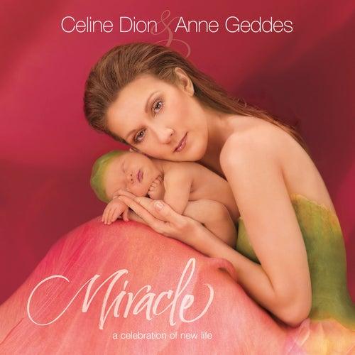 Miracle von Celine Dion