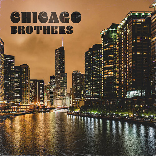Chicago Brothers de Various Artists
