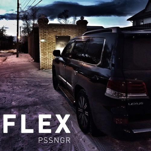 Flex by Pssngr
