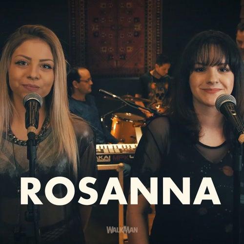 Rosanna (Cover) de Walkman Hits