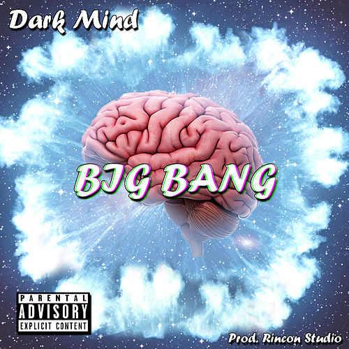 Big Bang by Darkmind