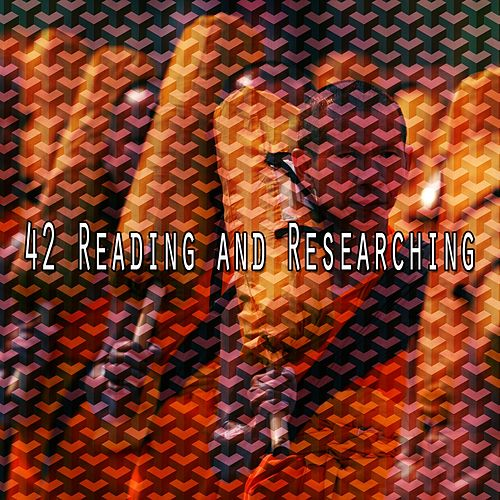 42 Reading and Researching by Yoga Music