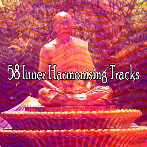 58 Inner Harmonising Tracks von Yoga