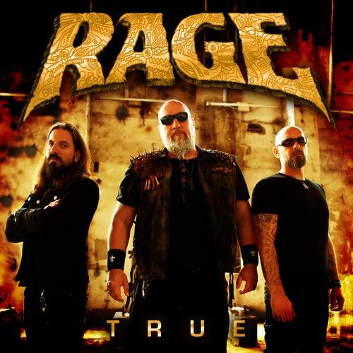 True di Rage