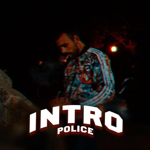 Intro de The Police