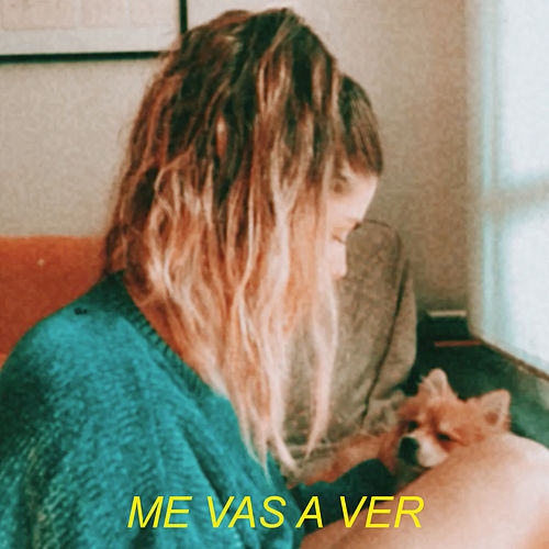 Me vas a ver by Cris Moné