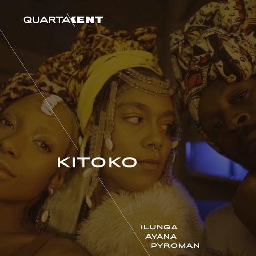 Kitoko de CostaKent