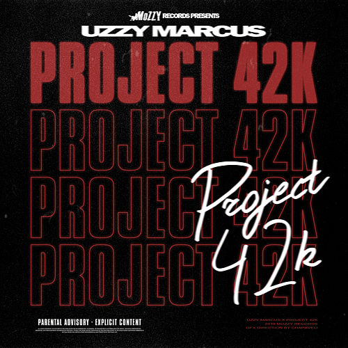 Project 42k de Uzzy Marcus