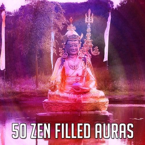 50 Zen Filled Auras de Meditación Música Ambiente
