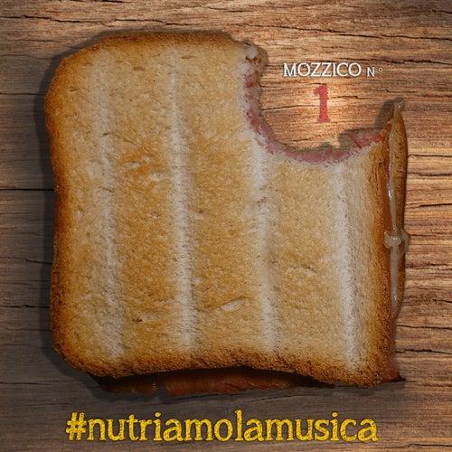 #nutriamolamusica (Mozzico #1) de Artisti Vari