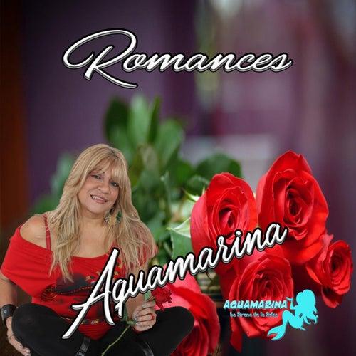 Romances de Aqua Marina