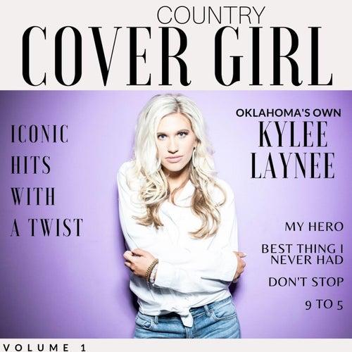 Country Cover Girl, Vol. 1 de Kylee Laynee