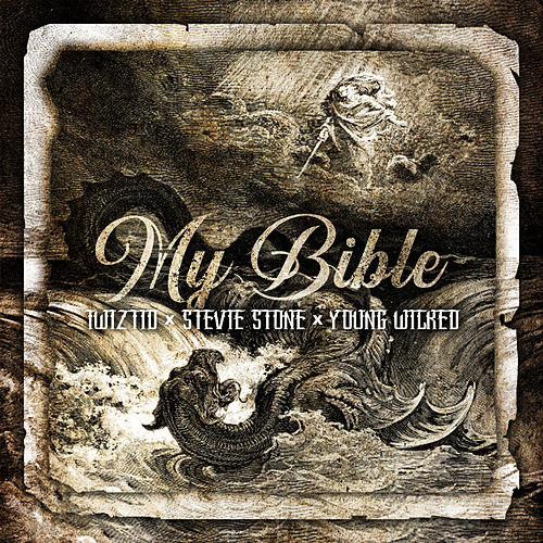 My Bible by Twiztid