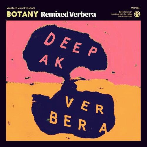 Remixed Verbera von Botany