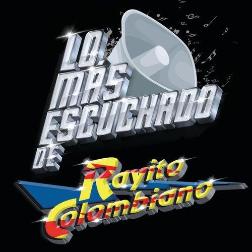 Lo Más Escuchado De by Rayito Colombiano