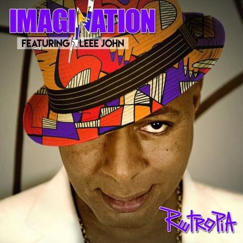 Retropia von Imagination