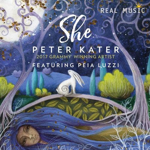 She de Peter Kater
