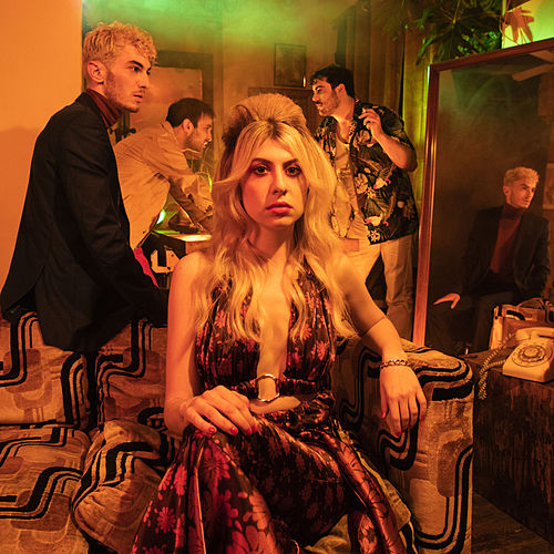 Charly Bliss 2019 EP by Charly Bliss