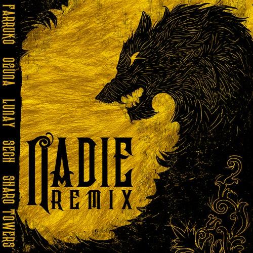Nadie (Remix) by Farruko
