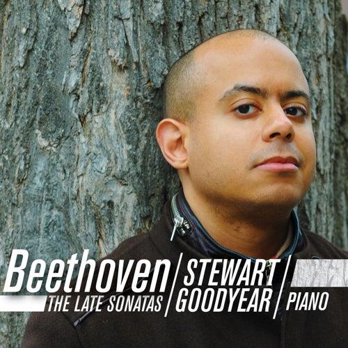 Ludwig van Beethoven von Stewart Goodyear