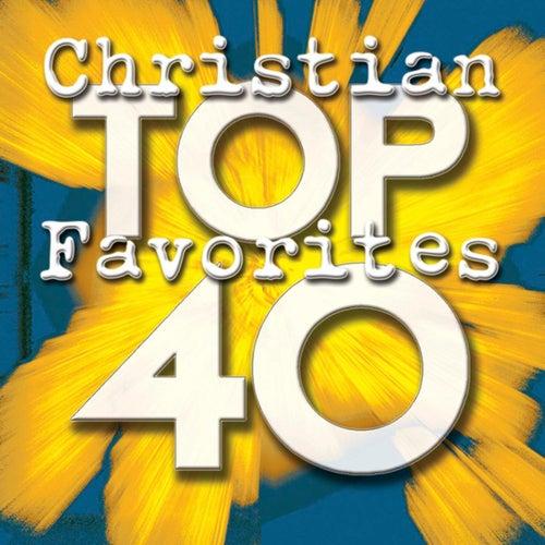Top 40 Christian Favorites de Marantha Praise!