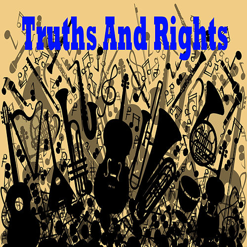 Truths and Rights de VYBZ Kartel