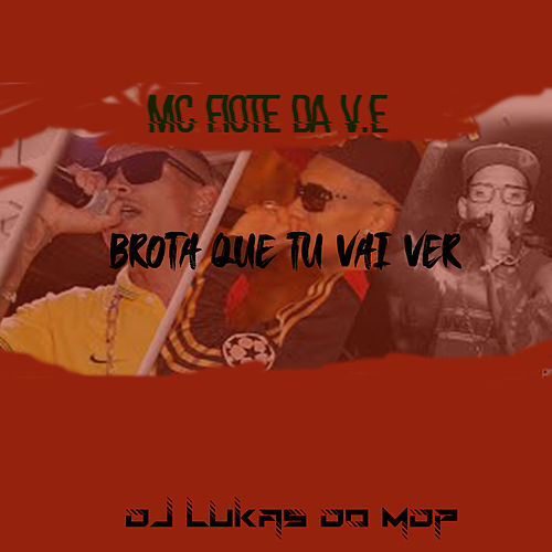 Brota Que Tu Vai Ver by DJ Lukas Do Mdp