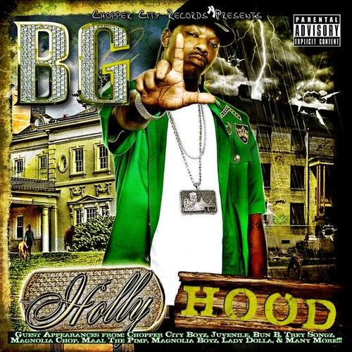 Hollyhood by B.G.