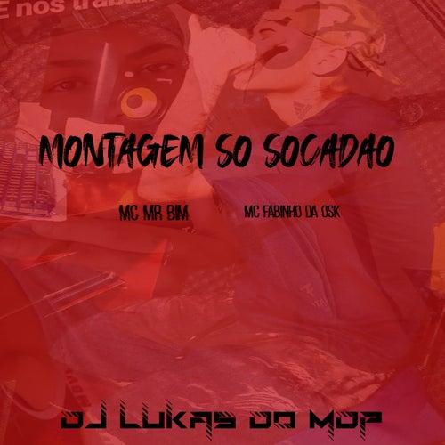 Montagem by DJ Lukas Do Mdp