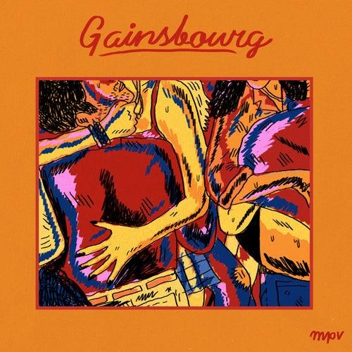 Gainsbourg von Clay and Friends