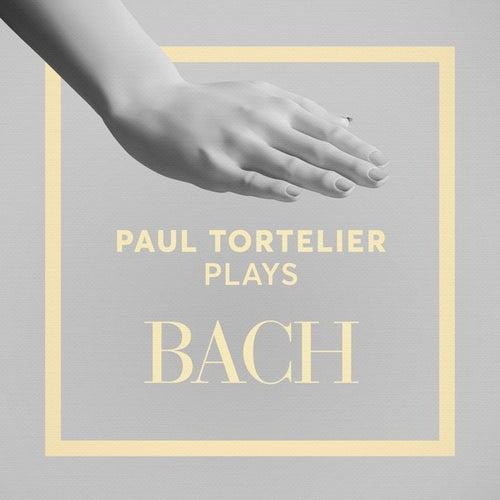 Paul Tortelier Plays Bach von Paul Tortelier