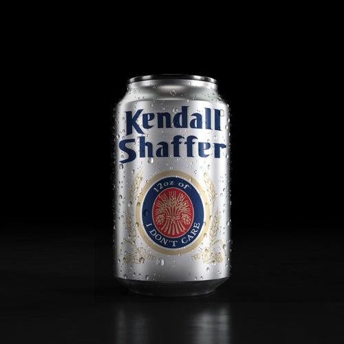 12 Ounces of I Don't Care de Kendall Shaffer
