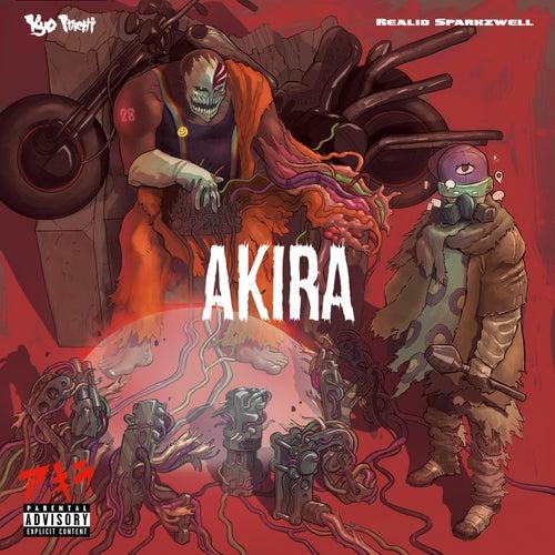Akira by Kyo Itachi