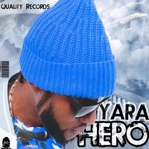 Hero - Single by Iyara