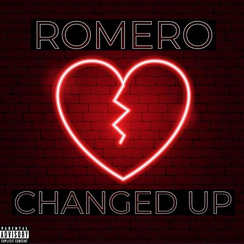 Changed Up by Romero
