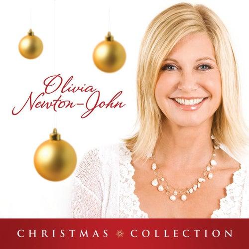 Christmas Collection de Olivia Newton-John