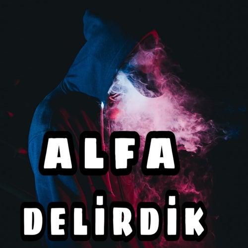 Delirdik di Alfa