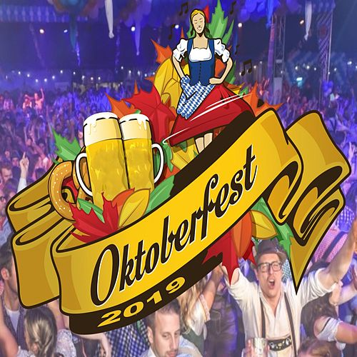 Oktoberfest 2019 (Traditioneller Kneipen Hits) by Various Artists
