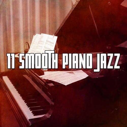 11 Smooth Piano Jazz de Peaceful Piano