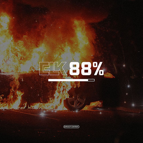 88% by Glk
