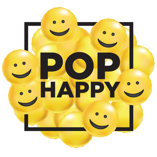 Pop Happy by Various Artists